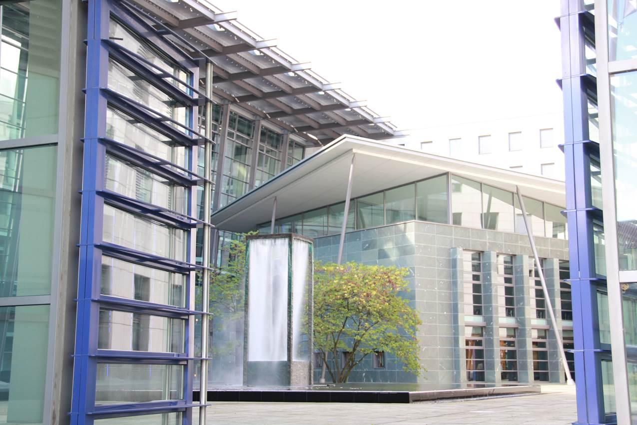 Zentrale Düsseldorf